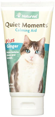 Nvet Quiet Moments Calming Aidfor Cats