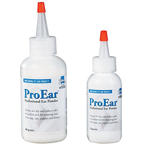 Top Performance ProEar Professional Ear Powder, 80 Grams