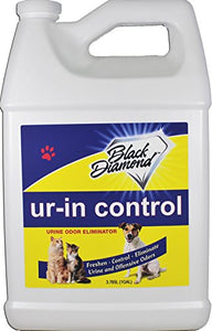 Ur-in Control Eliminates Urine Odors (1 Gallon)