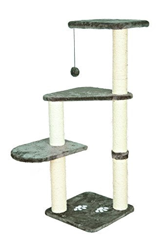 TRIXIE Altea Cat Tree (Gray)