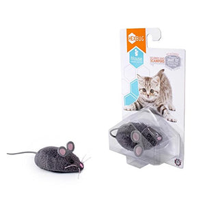 Mouse Toy Moves Like a Real Mouse