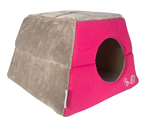 Pop-Up Cat House