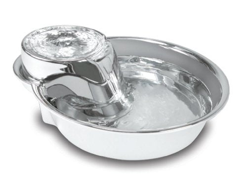 Fountain Big Max- Stainless Steel 128oz by Pioneer