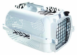 Catit Style Tiger Voyager, Ventilation Holes on Side