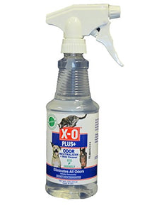 X-O Plus Odor Neutralizer + Mild Cleaner