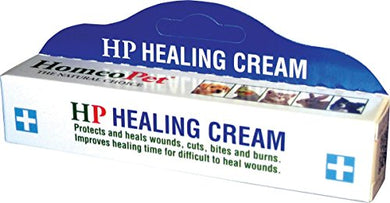 HomeoPet HP Healing Cream, 14g