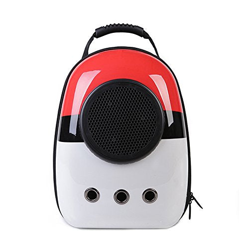 Pet Carrier Space Capsule Backpack