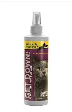 Get Down Cat Natural Training Aid for Cats