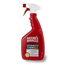 Advanced Pet Trigger Sprayer by Nature's Miracle