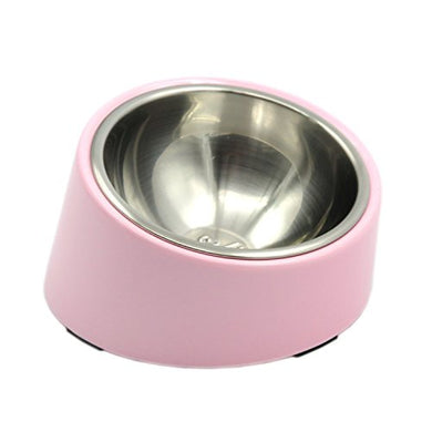 15 Degree Slanted Cat Food Bowl