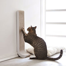 Premium Pressed Wall Mounted Scratching Post