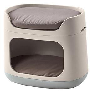 Keter Bunk Bed and Carrier with Pillow