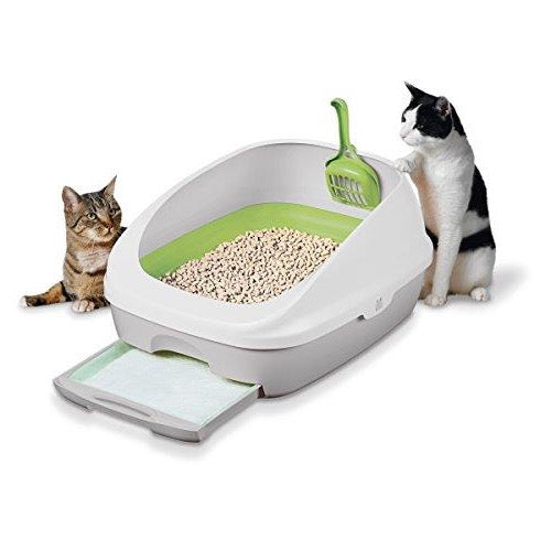 BREEZE Litter System Starter Kit by Purina Tidy Cats