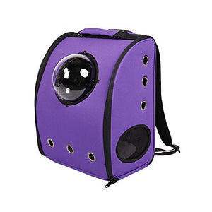 Breathable Bubble Backpack For Pets