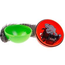Weasel Ball Toy for Cats