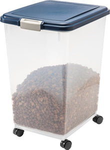 Airtight Food Storage Container by IRIS