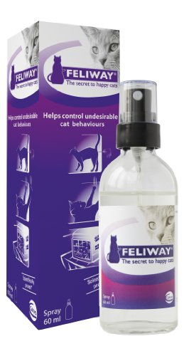 Feliway Natural Spray, Anti Anxiety