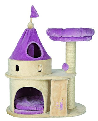 Cat Tower Castle House