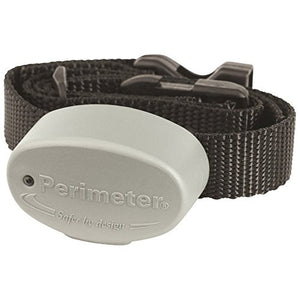 Contact Extra Receiver Pet Collar, Containment Systems