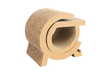 Tunnel 2-in-1 Cat Scratcher