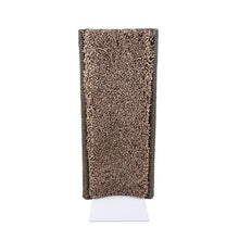 Cat Scratching Post Panel for Couch Corner, woven sisal fabric