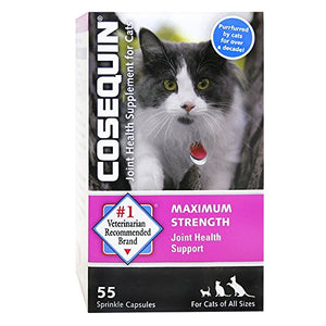 Joint Health Supplement For Cats - 125 Milligrams