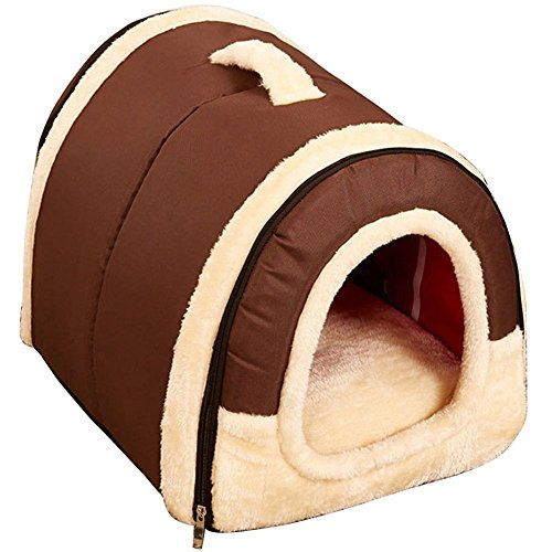 Soft and Multifuctional Pet House