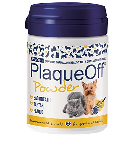 Proden PlaqueOff Dental Care for Good Pet Oral Health