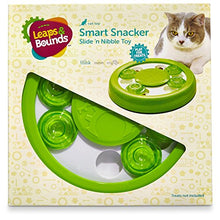 Smart Snacker Slide 'n Nibble Toy for Cats