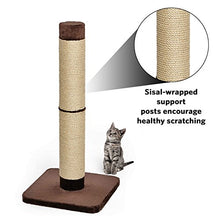 "MidWest ""Forte"" Ultimate Cat Scratching Post"