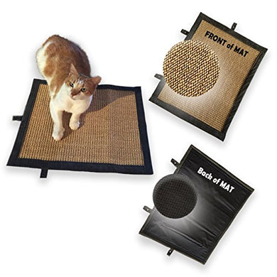 Long Lasting Cat Scratcher