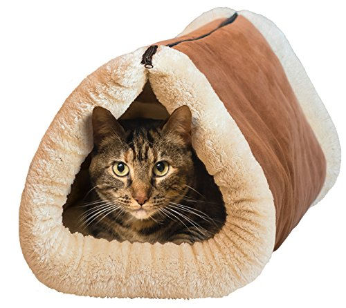 Electrostatic plush material Cat Mat and Bed