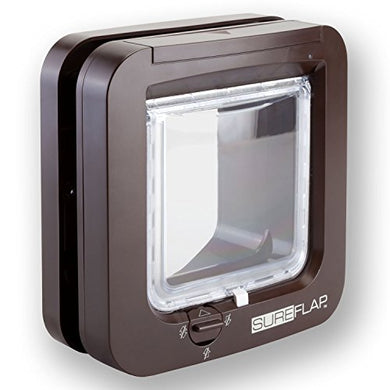 Microchip DualScan Cat Flap