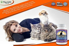 Anti-Aging Formula for Felines - The Gift for Life for Cats
