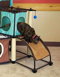 Starter Steel Claw Kit Furniture for Cats