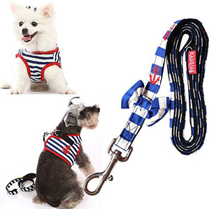 Bro'Bear Soft Harness for Cats and Dogs