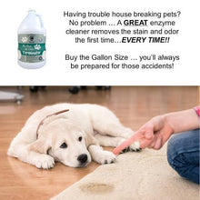 Pet Stain & Odor Eliminator by Bubba's, Kid and Pet Safe