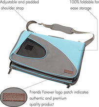 Soft Sided Pet Travel Portable Bag