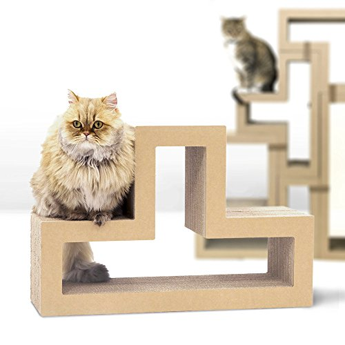 Cat Scratcher Block