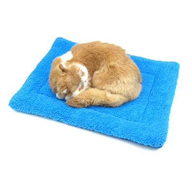 Simple Design Sleeping Mat for Cats