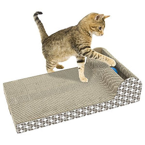 Eco-Friendly Cat Scratching Pad