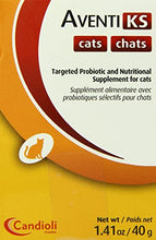 Cat Powder Support for Cats by AVENTI KS, 1.41 oz