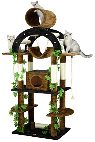 Go Pet Club Durable Climber Cat Tree