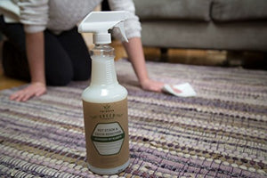Pet Stain & Odor Remover, Powered by Plants