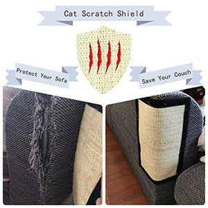 Flexible Scratching Pad for any Decor