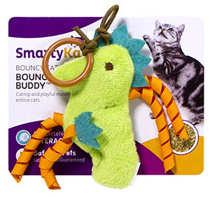 Cute Stuffed Animals Appeal Catnip Toys
