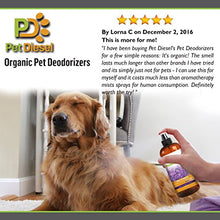 Premium Organic Pet Deodorizer By Pet Diesel