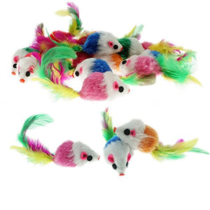 Fun Mice Toys For Cats