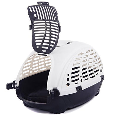Cat Carrier with 4 side Air Vents