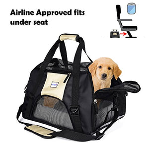 Orama - Airline Approved Soft Sided Pet Carrier